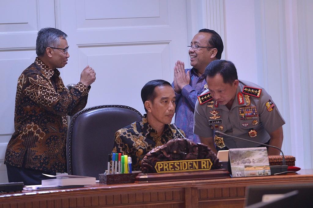 Lebih dari 1 Juta PNS, TNI dan Polri Belum Punya Rumah