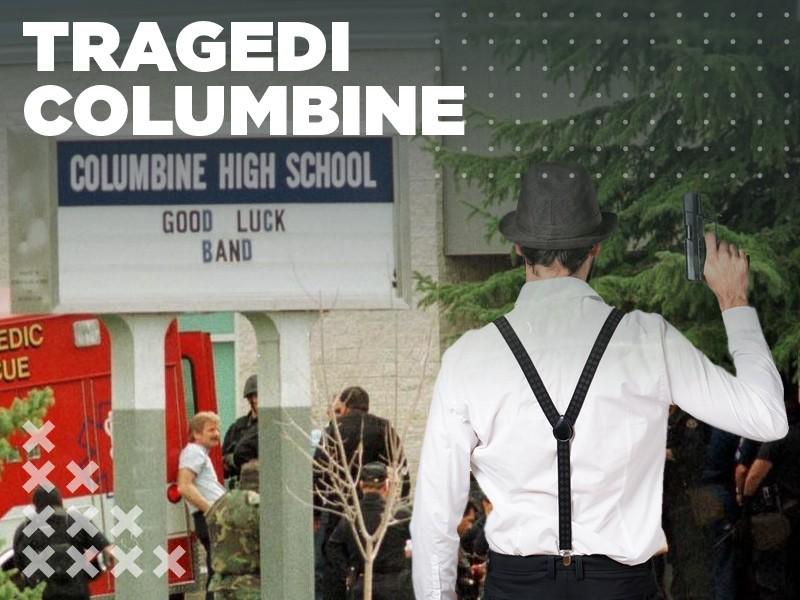 Hari Ini: Tragedi Columbine