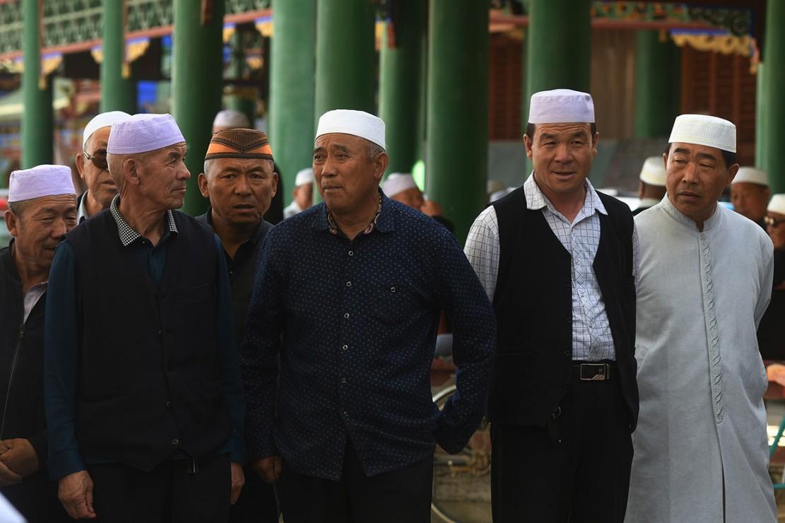 Masjid Najiahu, Saksi Sejarah Peradaban Islam di Tiongkok