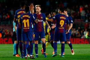 Dengan hasil tersebut Barca kini mengoleksi 90 poin dari 36 pertandingan, unggul 15 poin atas tim peringkat kedua Atletico Madrid. Sementara itu  sedangkan Villarreal di urutan keenam dengan 57 poin.