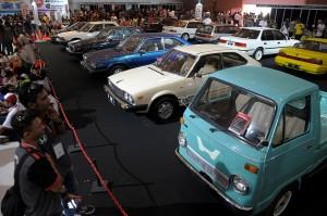 Acara yang digelar di JIExpo Kemayoran ini dihadiri lebih dari 3.000 mobil dari 24 komunitas Honda, serta menghadirkan berbagai kegiatan mulai dari balapan, pameran mobil modifikasi, aktivitas sosial, hingga pemberian apresiasi terhadap konsumen loyal mobil Honda.