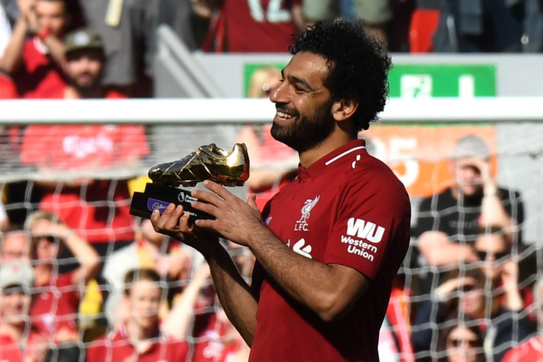 Gilas Brighton 4-0, Liverpool Tutup Musim di Peringkat Empat