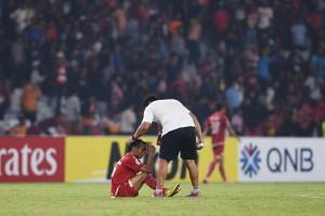 Hasil itu membuat Macan Kemayoran kalah agregat 3-6 dari Home United. Habis sudah wakil Indonesia di ajang Piala AFC 2018.