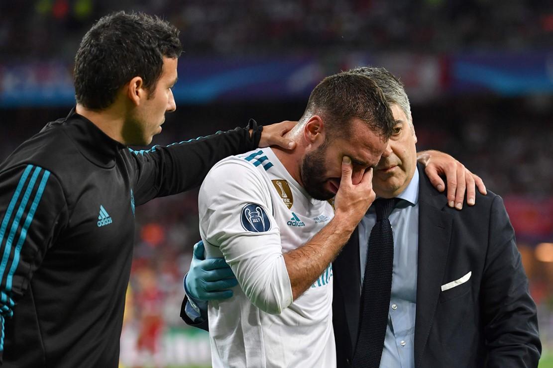 Madrid Juara Liga Champions 2018