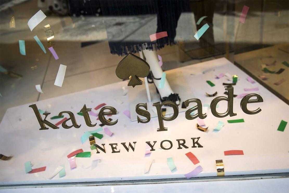 Desainer Kate Spade Bunuh Diri