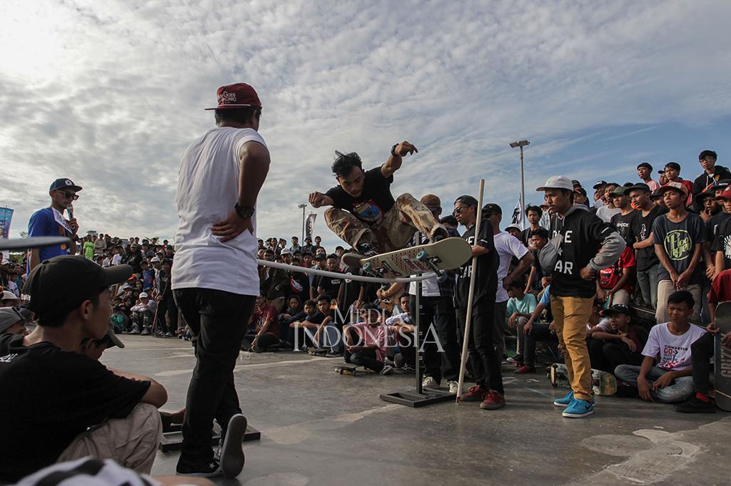 Go Skateboarding Day, 'Hari Raya' Anak Skate Sedunia