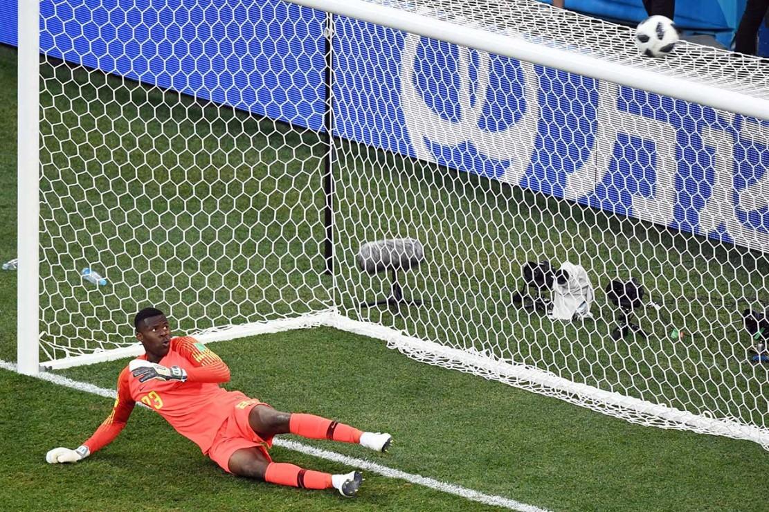 Nigeria Tumbangkan Islandia 2-0