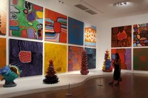 Museum MACAN jadi museum pertama di Indonesia yang punya koleksi seni modern dan kontemporer yang signifikan dan terus berkembang dari Indonesia dan seluruh dunia.
