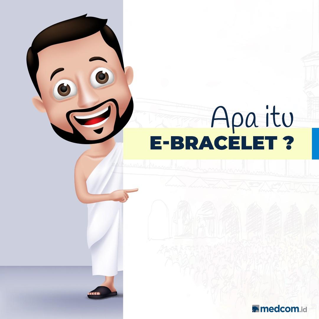 Apa itu <em>E-Bracelet</em>?