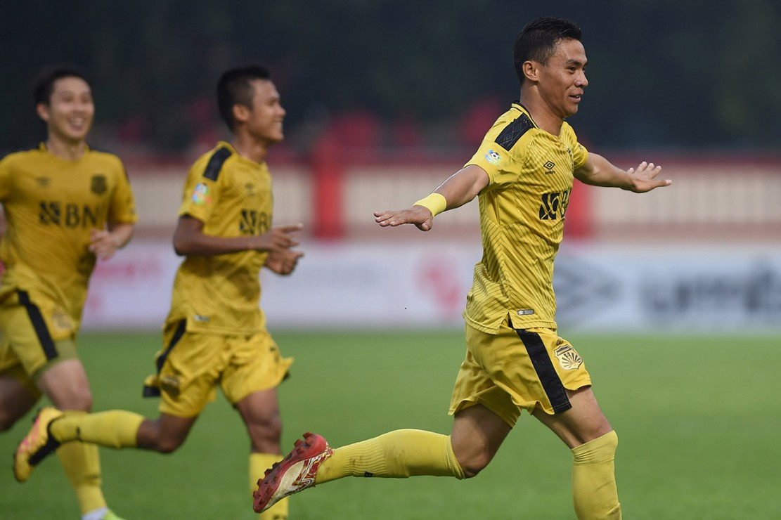Persebaya Tahan Imbang Bhayangkara FC 3-3