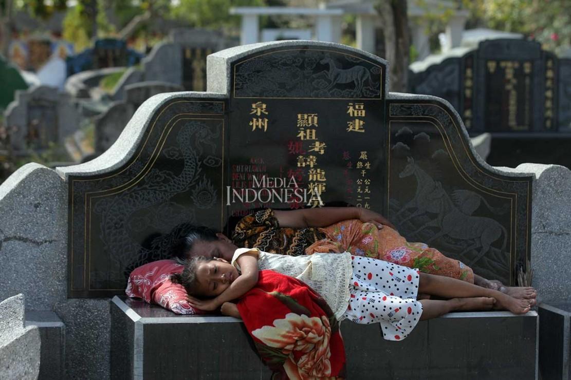 Jumlah Pengungsi Gempa Lombok Capai 270 Ribu