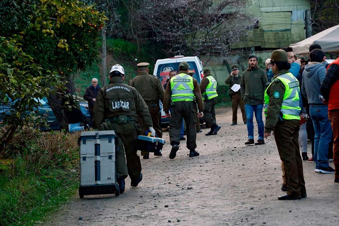 10 Tewas Akibat Kebakaran di Panti Jompo Chile