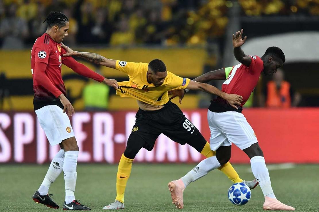 MU Libas Young Boys 3-0