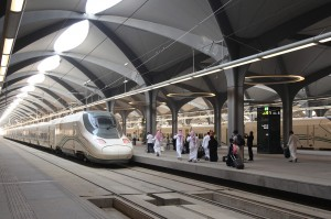 Kereta ini disebut mampu memangkas waktu dari Mekah ke Jeddah dengan sekitar 21 menit, Jeddah ke Bandara King Abdulaziz selama 14 menit. Sementara perjalanan dari Mekah ke Madinah diperkirakan kurang dari dua setengah jam.