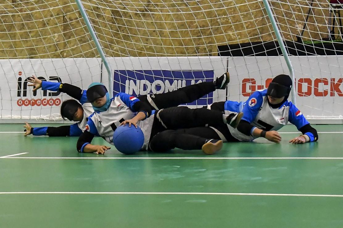 Goal Ball, Olahraga untuk Penyandang Tunanetra