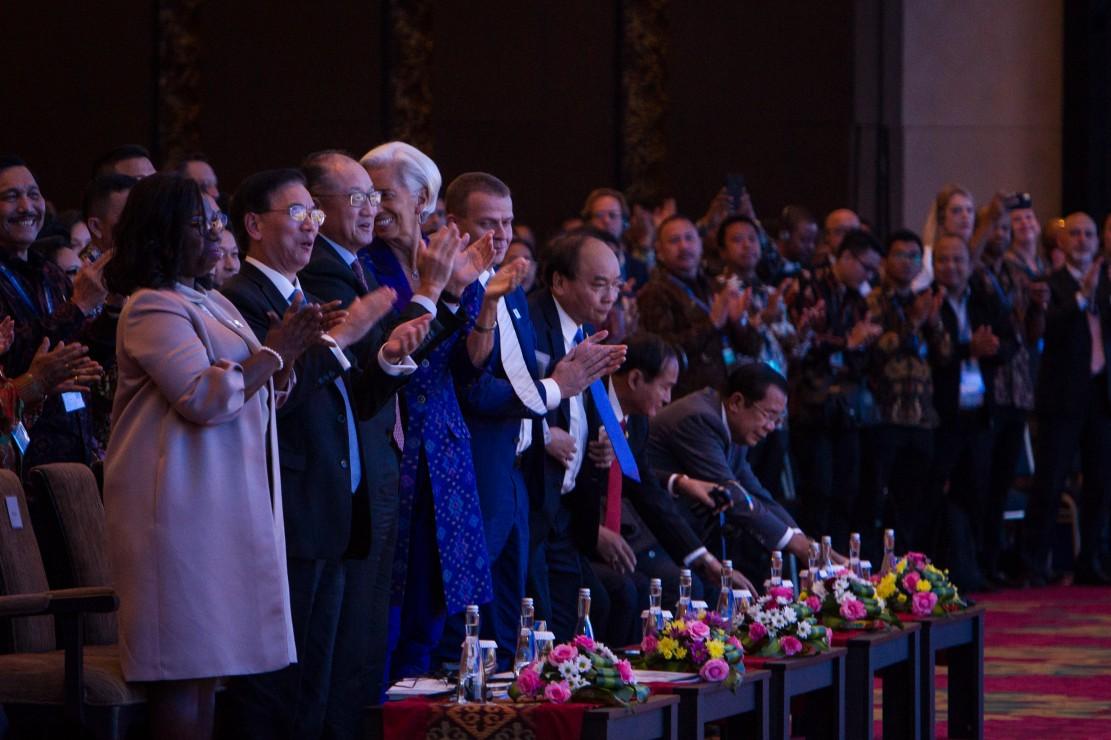 Jokowi: Kondisi Ekonomi Global seperti Game of Thrones