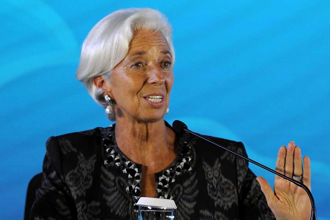 IMF dan WB Beri Pujian untuk Indonesia