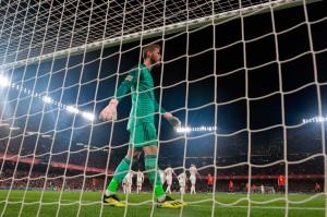 Kemenangan ini membawa Inggris mengoleksi empat poin dari tiga pertandingan yang telah dimainkan di Grup 4, sedangkan Spanyol masih memuncaki klasemen grup dengan koleksi enam poin.
