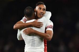 Arsenal memperpanjang laju kemenangannya menjadi tujuh kali beruntun di Liga Inggris untuk naik ke peringkat ke-4 di klasemen sementara dengan koleksi 21 poin dari sembilan pertandingan.