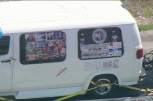 Sayoc diketahui merupakan pendukung Trump. Saat ditangkap mobil Sayoc dipenuhi poster bergambar Trump dan Wapres Mike Pence. Trump menampik teror bom tersebut berhubungan dengan dirinya dan dia tidak menyelahkan orang lain dalam aksi tersebut.