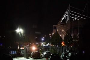 Dalam pertandingan di kandang Leicester, Srivaddhanaprabha diketahui memang kerap dijemput oleh helikopter pribadinya di stadion King Power. Namun hingga saat ini, apakah Srivaddhanaprabha menjadi korban dalam insiden tersebut masih diselidiki.
