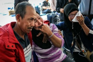 Pendataan keluarga korban jatuhnya pesawat Lion Air JT610 dipusatkan di Bandara Halim Perdanakusuma. Proses pendataan telah dilakukan sejak Senin, 29 Oktober malam dan masih berlanjut hingga hari Selasa.