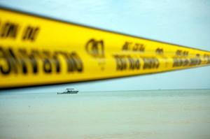 Sementara itu pada hari ketiga pencarian Lion Air JT 610, tim SAR gabungan memperluas area pencarian puing pesawat dan korban hingga pesisir Indramayu.