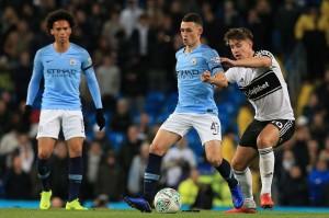 Manajer City Pep Guardiola menurunkan beberapa pemain muda pada laga yang digelar di Etihad Stadium, Jumat, 2 November dini hari WIB tersebut.