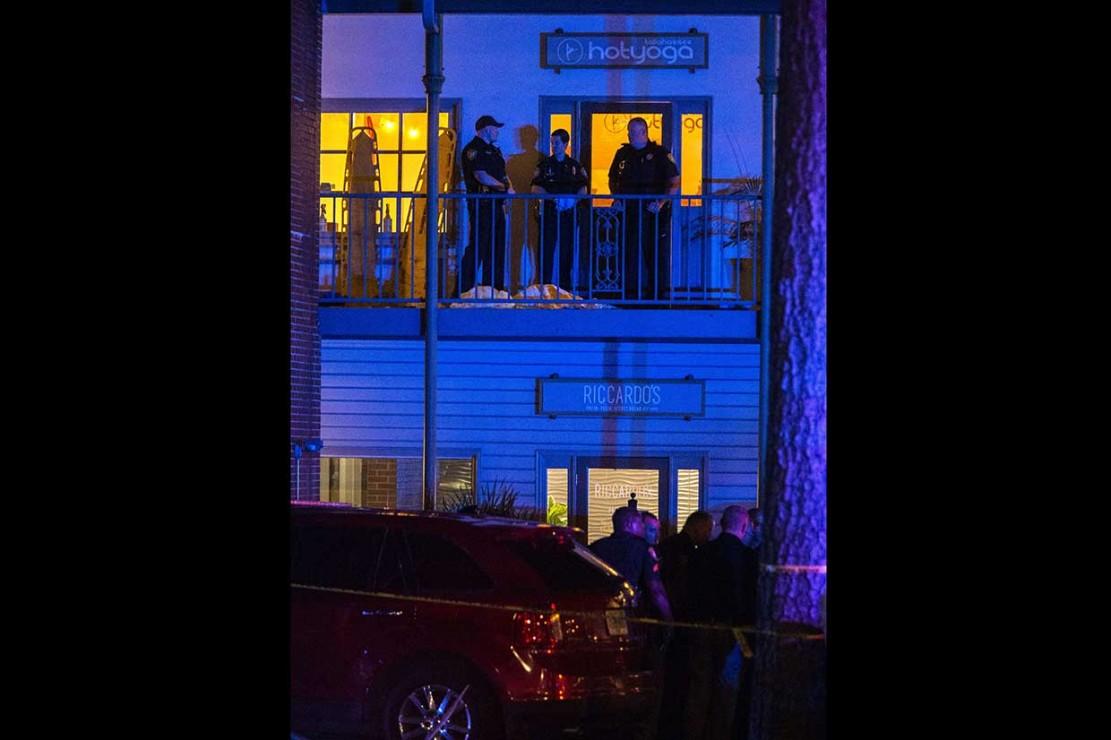 Dua Tewas Dalam Penembakan di Studio Yoga AS