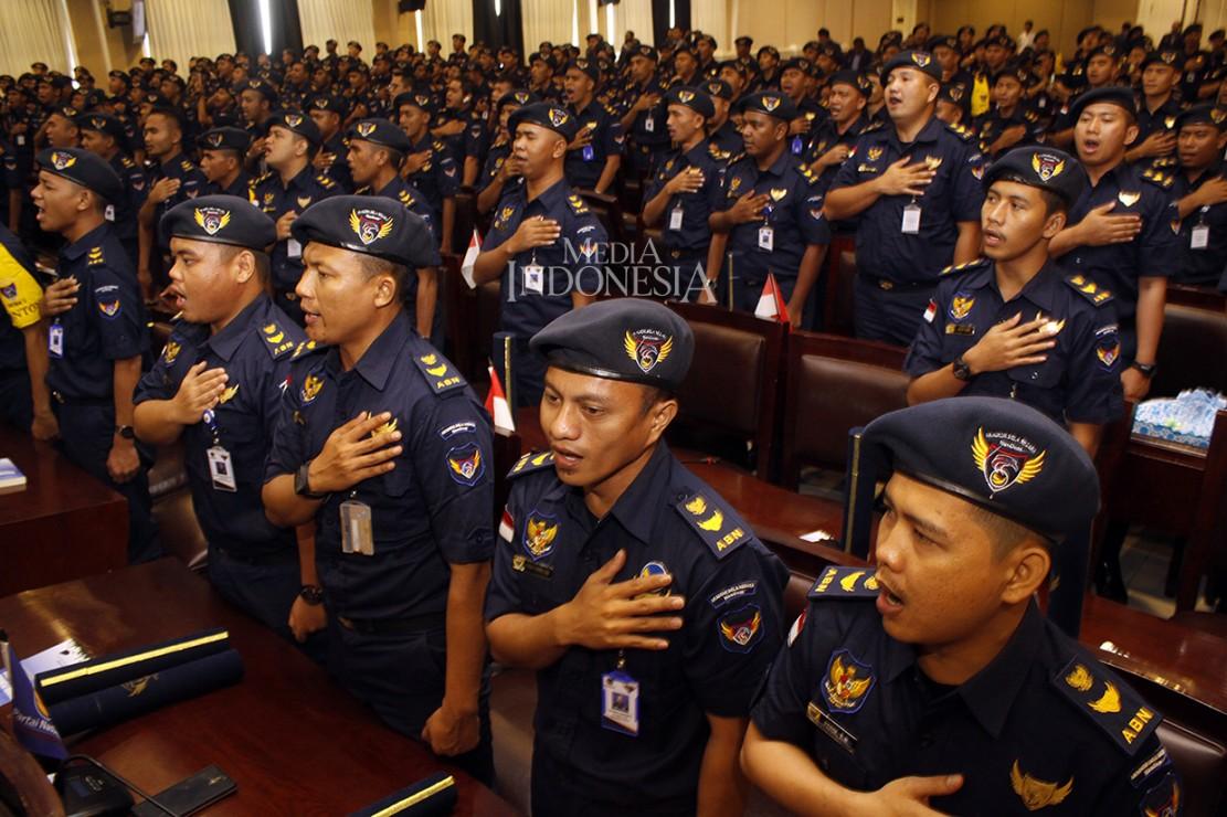 283 Wisudawan ABN NasDem Angkatan II Dikukuhkan
