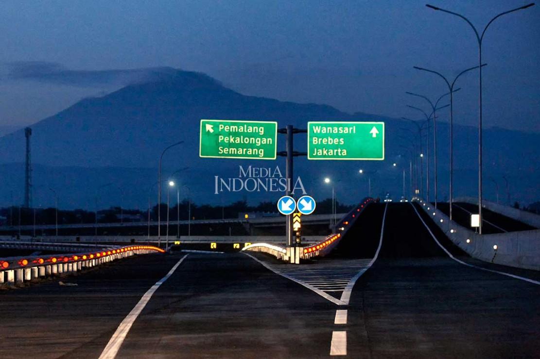 Mengutip data Kementerian Pekerjaan Umum dan Perumahan Rakyat, pembangunan jalan tol Pejagan-Pemalang dengan panjang keseluruhan 57,5 kilometer diperkirakan membutuhkan biaya investasi sebesar Rp7,62 triliun. Sementara untuk pembangunan tol Pemalang-Batang dengan panjang keseluruhan 39,2 kilometer membutuhkan biaya kurang lebih Rp7,5 triliun. MI/Ramdani
