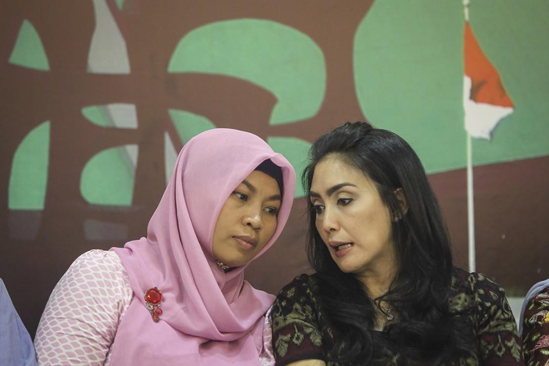 LPSK Beri Perlindungan ke Baiq Nuril