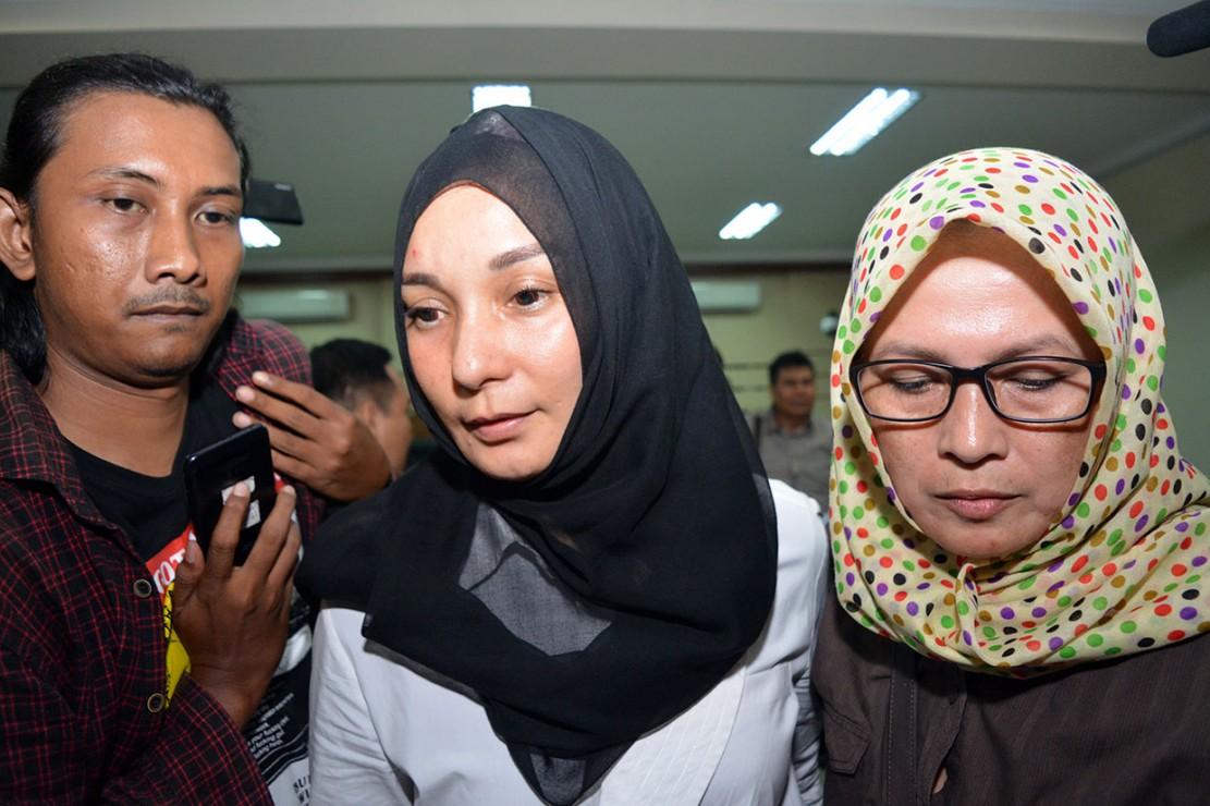 18 Anggota DPRD Kota Malang Dituntut 4-7 Tahun Penjara