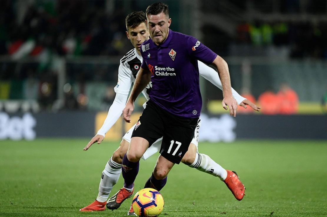 Juventus Perkasa di Klasemen Sementara