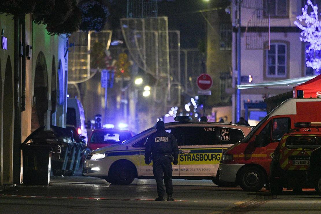 Kepolisian menyebut tersangka sudah dikenal aparat keamanan karena dia masuk daftar ancaman teroris.