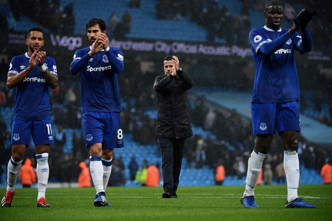 Hasil 3-1 untuk sementara membawa Mancester City kembali ke puncak klasemen dengan raihan 44 poin, sedangkan Everton (24) tertahan di urutan ketujuh. City bisa saja kembali tergusur ke urutan kedua, jika Liverpool (41) berhasil menang atas Manchester United (26) pada Minggu, 16 Desember.