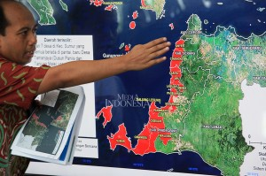 Korban meninggal terdapat di lima kabupaten yaitu Serang, Pandeglang, Lampung Selatan, Pesawaran, dan Tanggamus.
