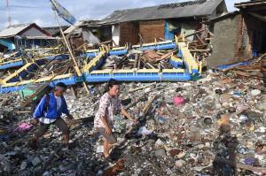 Penetapan masa tanggap darurat tersebut dilakukan setelah bencana tsunami yang menerjang wilayah pesisir Pandeglang dan Serang menelan korban tewas 306 orang berdasarkan data Badan Penanggulangan Bencana Daerah (BPBD) Provinsi Banten hingga Kamis, 27 Desember 2018.
