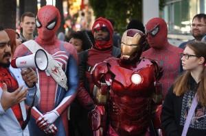 Stan Lee dikenal sebagai pencipta berbagai superhero ikonik, seperti Spider-Man, Black Panther hingga The Avengers yang semuanya tampil dalam film layar lebar.