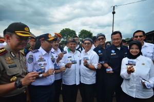 Pada masa promosi selama satu bulan sejak hari peluncuran, harga tiket kereta tersebut hanya Rp 110.000 untuk relasi Gambir-Banjar dan Rp 1 untuk relasi Bandung-Banjar serta rute sebaliknya.
