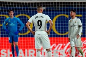 Hasil imbang tak mengubah posisi kedua tim di klasemen. Madrid tetap di urutan ketiga dengan koleksi 30 poin, sedangkan Valencia di peringkat ke-17 dengan 16 poin.