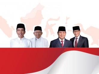 Jadwal Debat Pilpres 2019