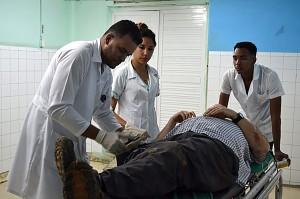 Turis asing yang tewas meliputi dua warga negara Argetina, seorang warga Jerman, dan seorang Prancis. Sementara tiga korban tewas lainnya merupakan warga Kuba.