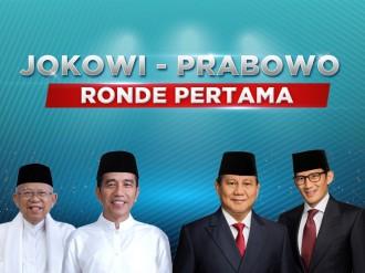 Prabowo Subianto : Gaji Hakim Kita Harus Hebat (Besar)