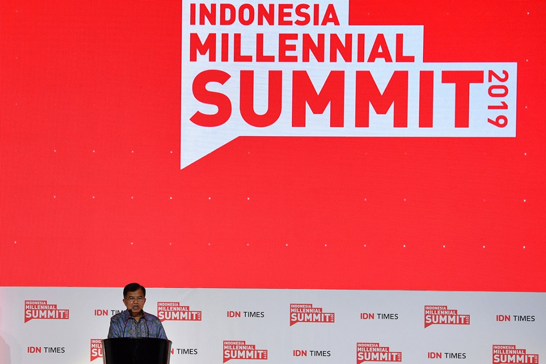 Kegiatan untuk generasi milenial tersebut membahas mengenai politik, ekonomi, bisnis, olahraga, budaya, lintas agama, sosial, lingkungan sampai kepemimpinan milennial.