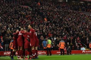 Dengan kemenangan tersebut The Reds kokoh di puncak klasemen sementara dengan 60 poin, unggul 7 poin dari Manchester City, yang baru akan bertanding pada Minggu, 20 Januari malam WIB. Sementara itu Palace di urutan 14 dengan 22 poin.
