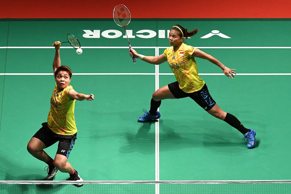 Kekalahan di Malaysia itu menambah catatan kedudukan Yuki/Sayaka menjadi 6-2 atas Greysia/Apriyani, setelah pertemuan terakhir mereka pada turnamen Hong Kong Terbuka 2018.