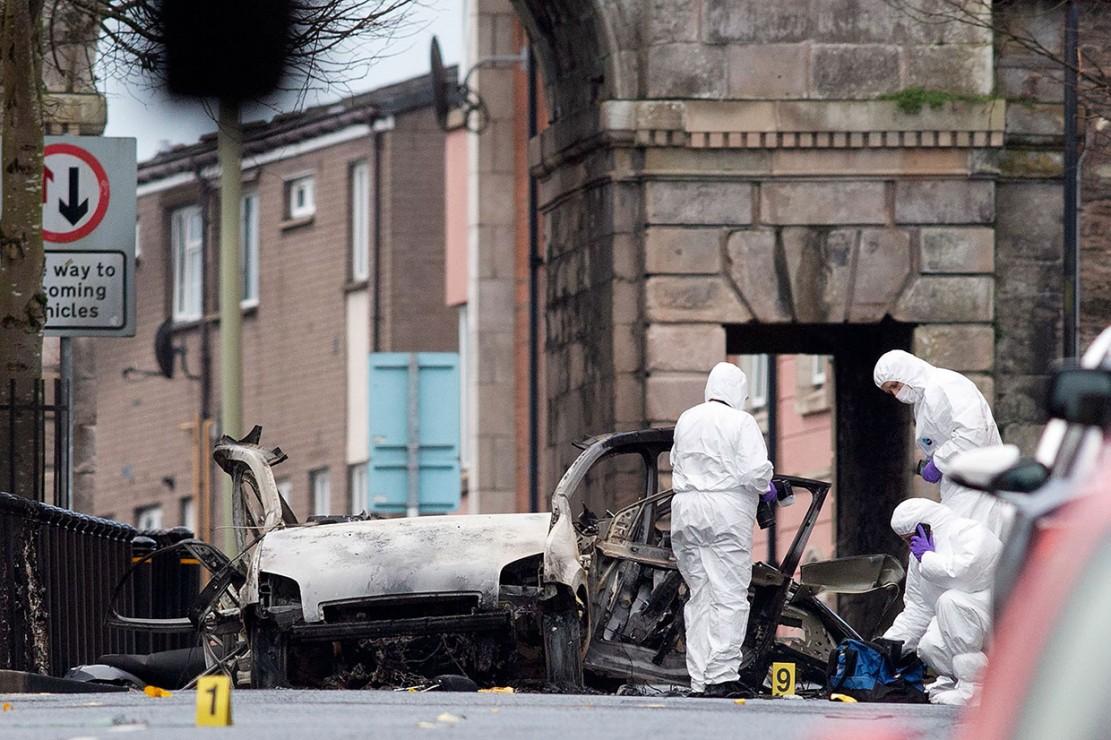 Sejauh ini tidak ada korban luka maupun meninggal dunia yang dilaporkan terkait peristiwa tersebut.