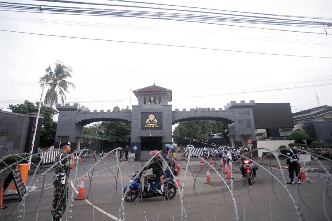 Basuki Tjahaja Purnama alias Ahok akan bebas dari Rutan Mako Brimob, Depok pada Kamis, 24 Januari 2019, setelah menjalani hukuman selama 1 tahun 8 bulan 15 hari atas kasus penodaan agama.
