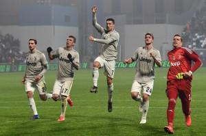 Hasil ini melanjutkan catatan tak terkalahkan Juventus di Serie A, kini menjadi 20 kemenangan dan 3 hasil imbang.